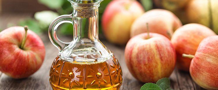 Come usare l'aceto di mele in cucina