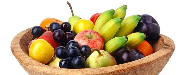 Come servire la frutta