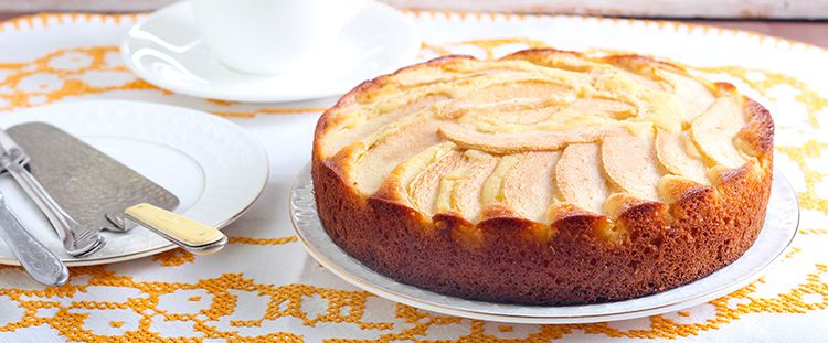 Le 10 migliori ricette di torte dolci