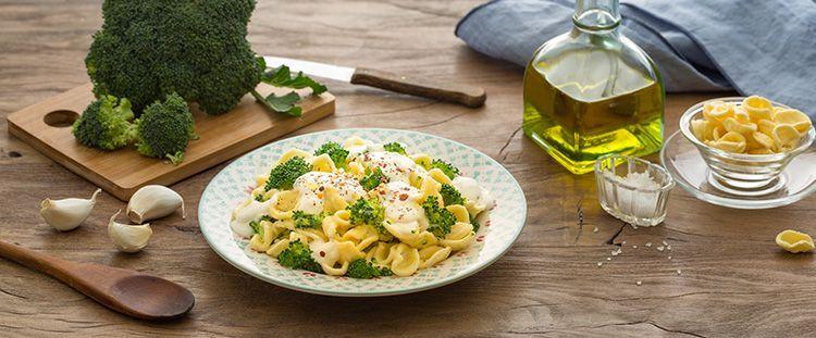 Le 10 migliori ricette con broccoli