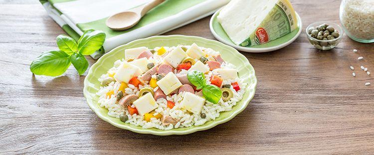 Le 10 migliori ricette di insalata di riso