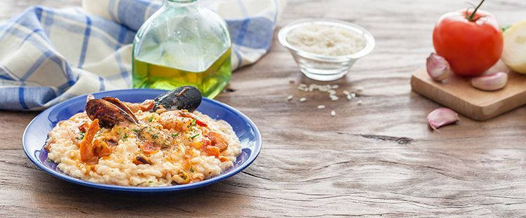 Come cucinare il pesce, i crostacei e i molluschi