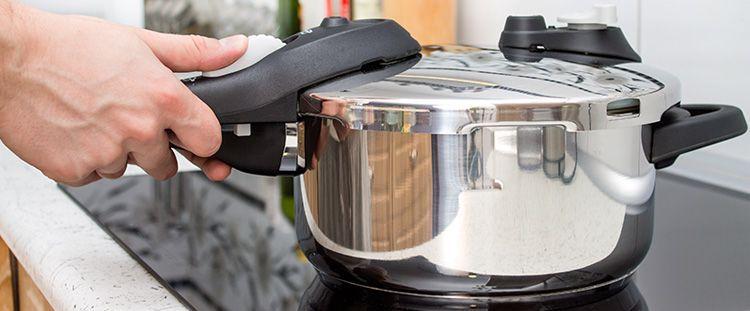 Come cucinare con la pentola a pressione