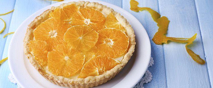 Le 10 migliori ricette con l'arancia
