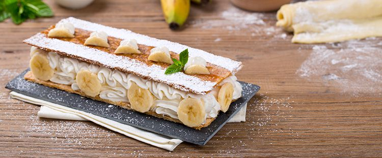 Le 10 migliori ricette con banane