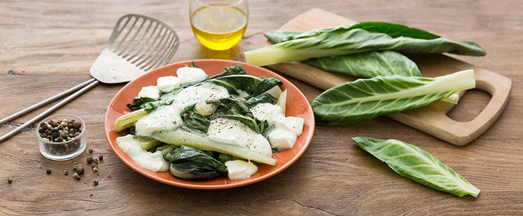 Le 10 migliori ricette con verdure di Febbraio