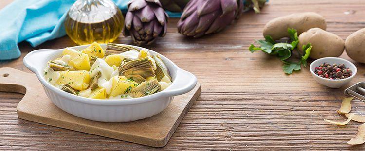 Le 10 migliori ricette con carciofi