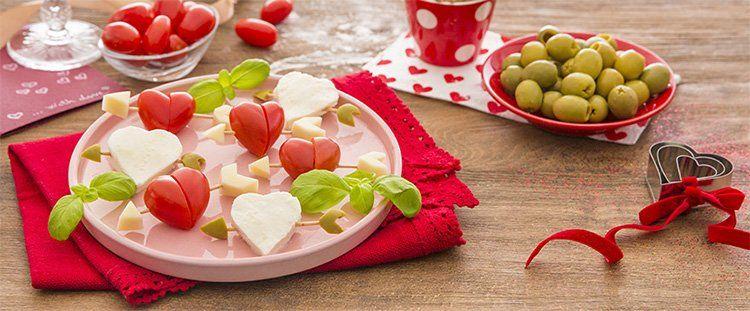 Come Cucinare per una Cena Romantica