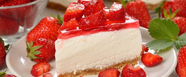 Cheesecake alla Certosa