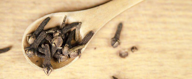 Come usare i chiodi di garofano