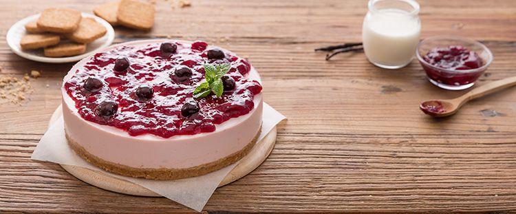 Le 10 migliori ricette con le ciliegie