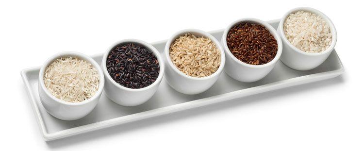 Quanti tipi di riso esistono