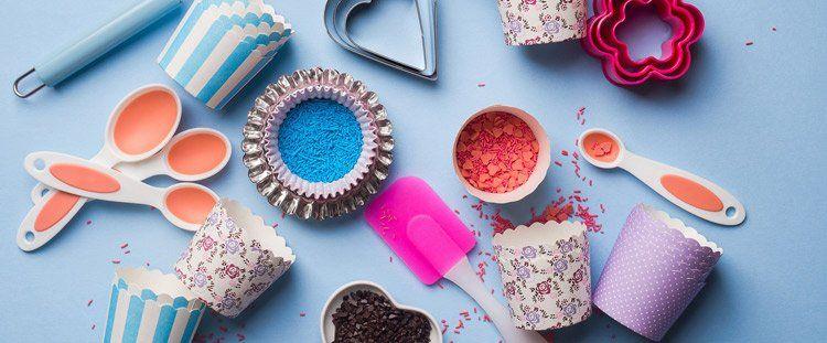 Come decorare una torta