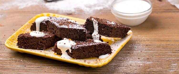 Come fare una torta in 5 minuti
