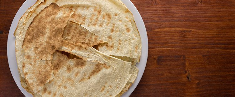 Come fare il pane carasau