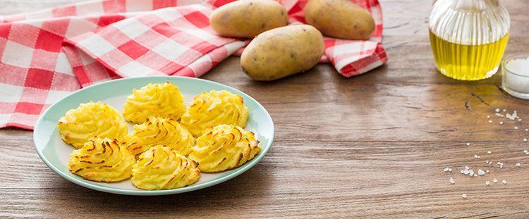 Come cucinare con le patate