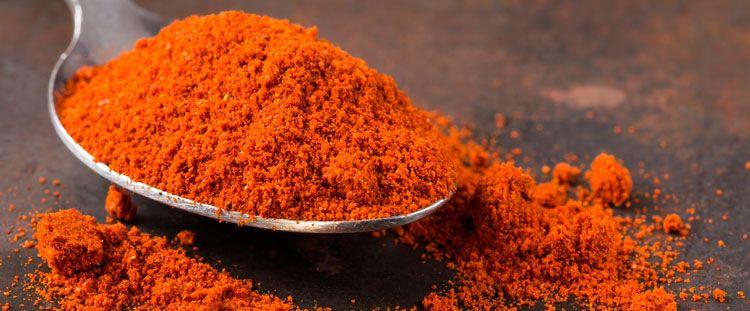 Come utilizzare la paprika dolce in cucina