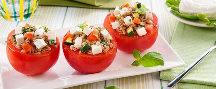 Come utilizzare i pomodori in cucina