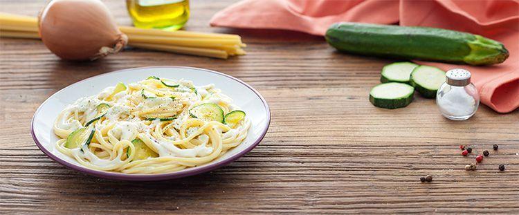 Le 10 migliori ricette con zucchine