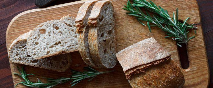 Come fare il pane aromatizzato