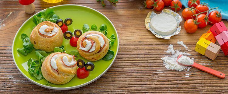 Come fare i panini napoletani