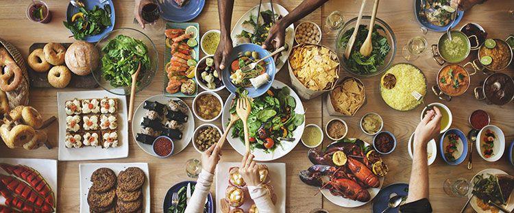 Cosa mangiare a cena