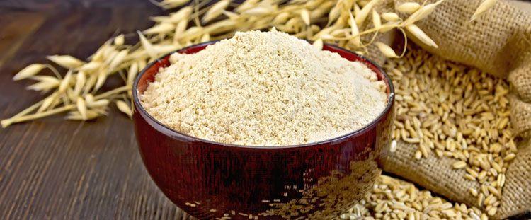 Come usare la farina di avena