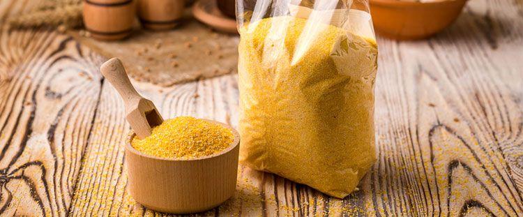 Come usare la farina di miglio