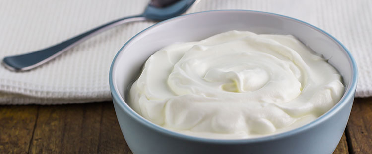 Come utilizzare lo yogurt greco