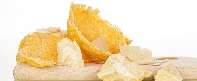 Come fare le cialde di formaggio