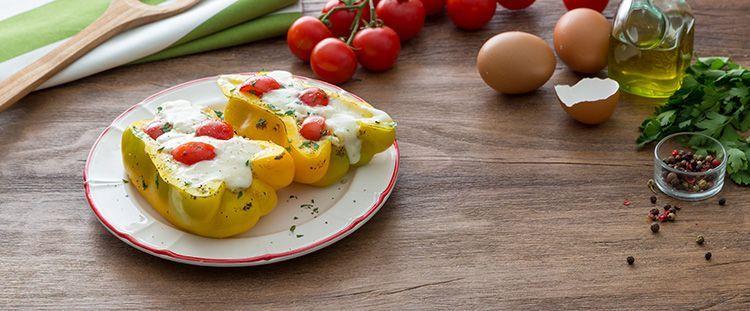 Le 10 migliori ricette con i peperoni