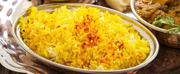 Le 10 migliori ricette indiane