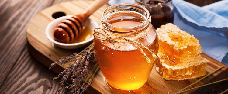 Secondi piatti al miele