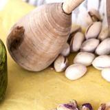 Come fare il pesto di pistacchi