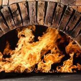 Come usare il forno a legna