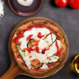 Oggi Pizza: La Pizza Fatta In Casa