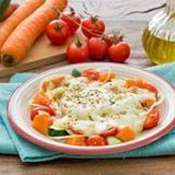Le 10 migliori ricette con verdure