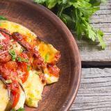 Come cucinare la parmigiana