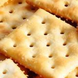Come fare i crackers
