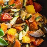 Come fare il ragù di verdure