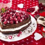 Dolci e Torte di San Valentino