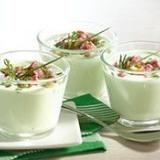 Ricette a base di yogurt