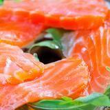 Come servire il salmone affumicato