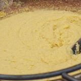 Come cucinare la polenta