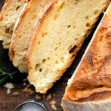 Come ammollare il pane