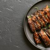 Come cucinare le costolette di maiale