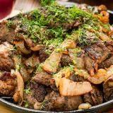 Come cucinare il fegato