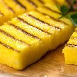 Come fare i crostoni di polenta