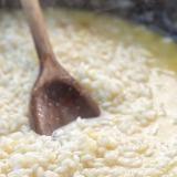 Come mantecare il risotto