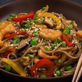 Come cucinare i noodles